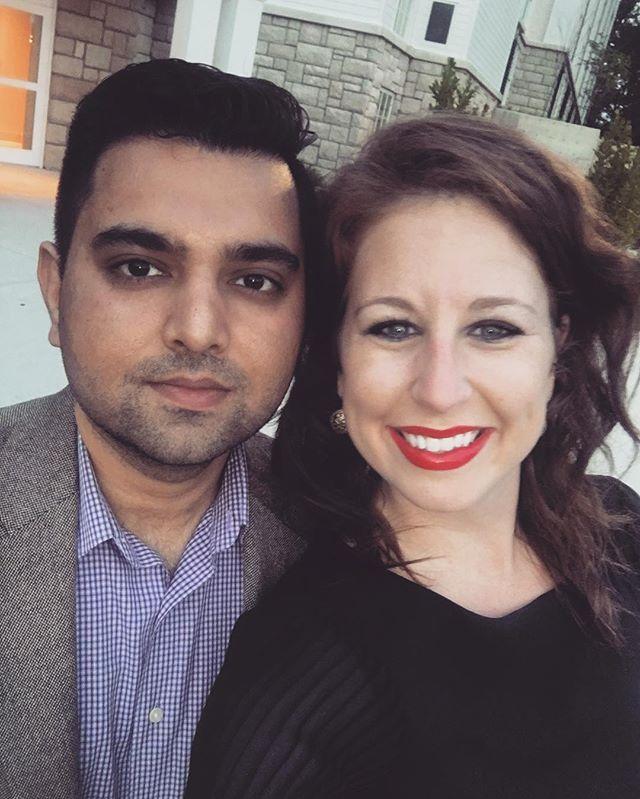 Rachel Riley Sukhpreet Multanis Wedding Registry