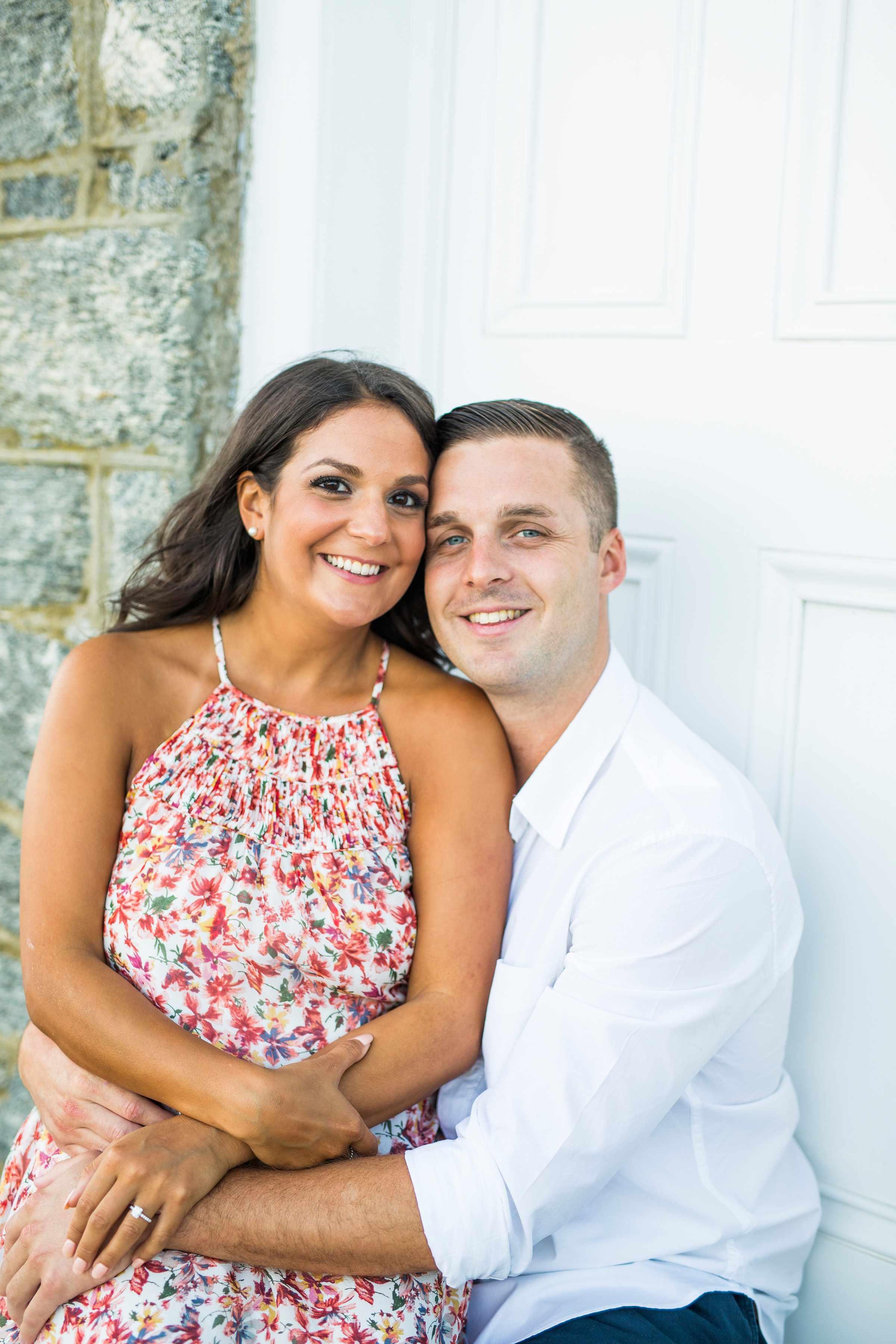 brittney rutigliano & eric peterson's wedding registry