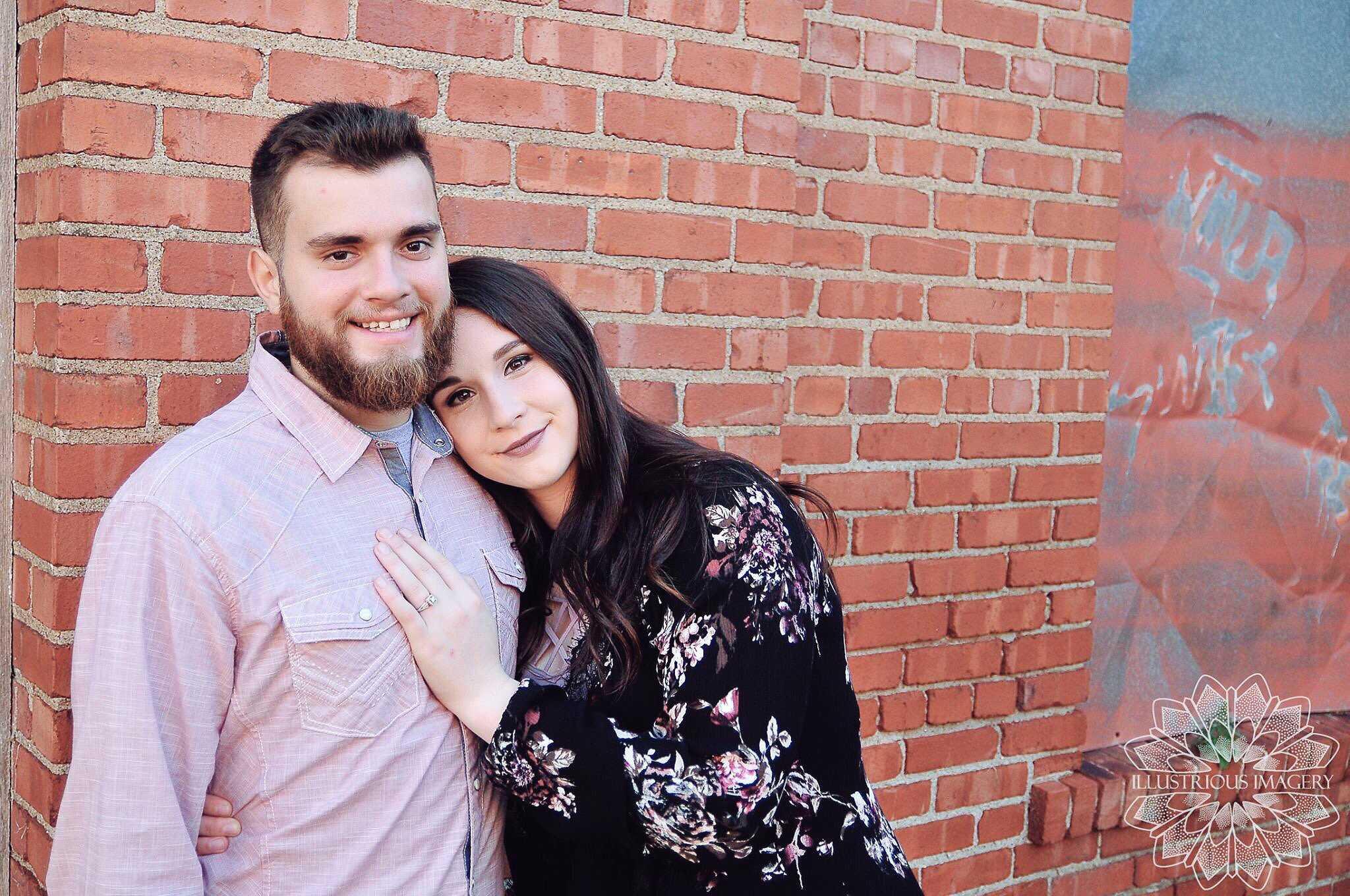 Tana Hickel & Micah Yellowwolf\'s Wedding Registry