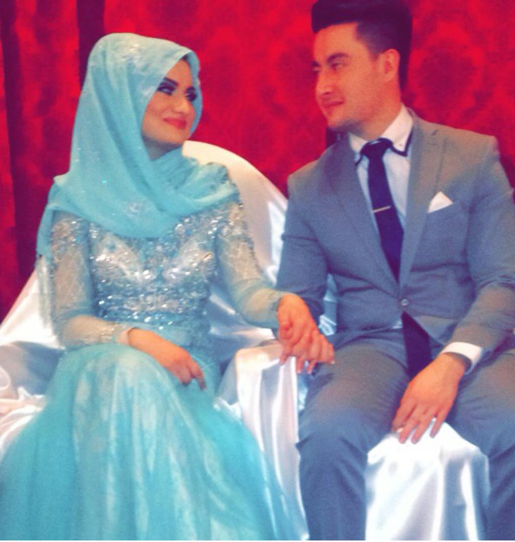 Mariam Wallizadeh & Syed Sultani\'s Wedding Registry