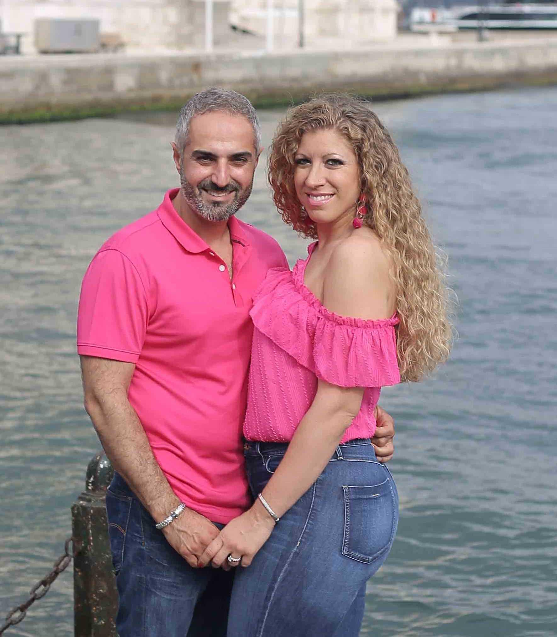 Marina Rauseo & Ben Gul\'s Wedding Registry