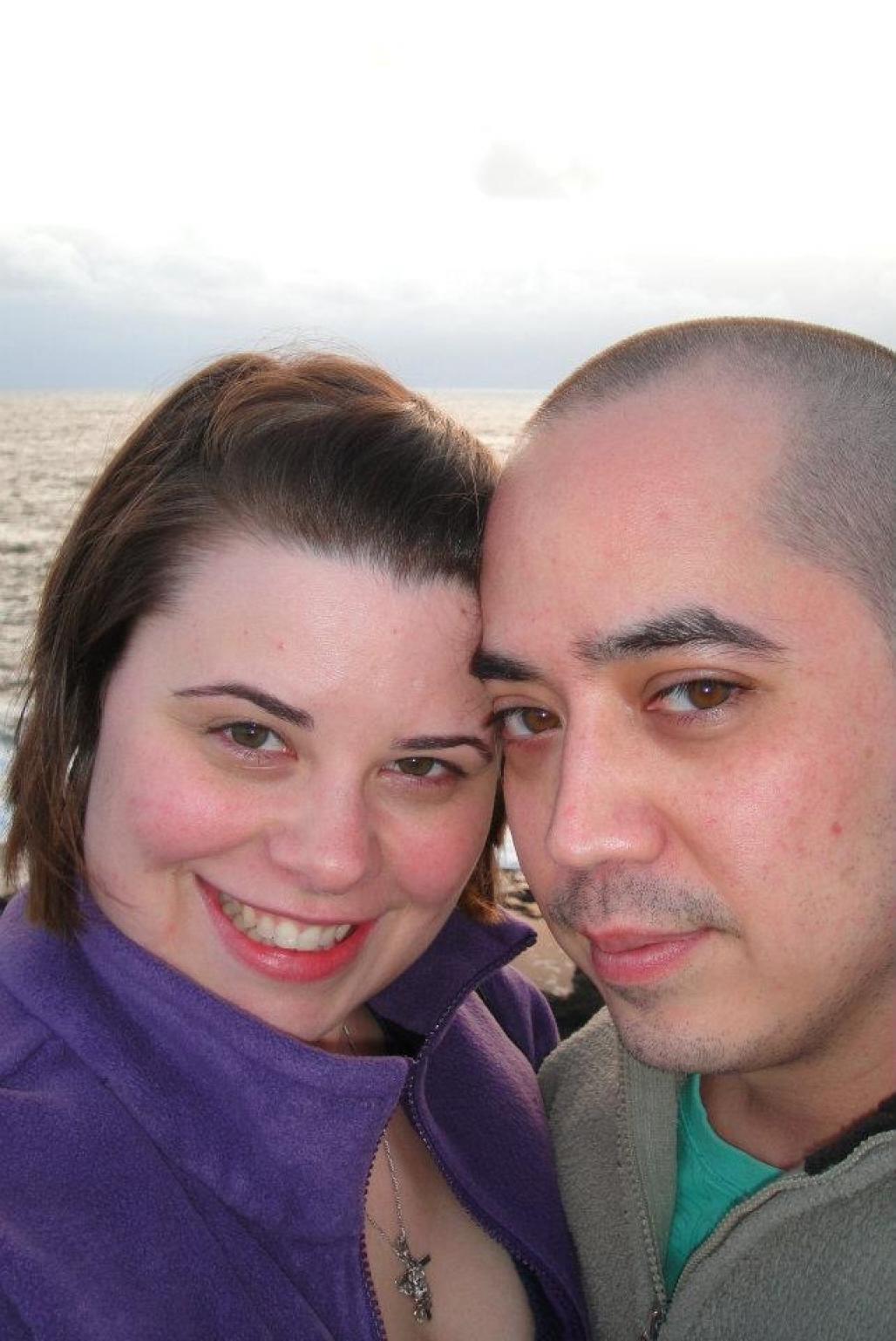 Bobbi Parks & Daniel Wallachy\'s Wedding Registry