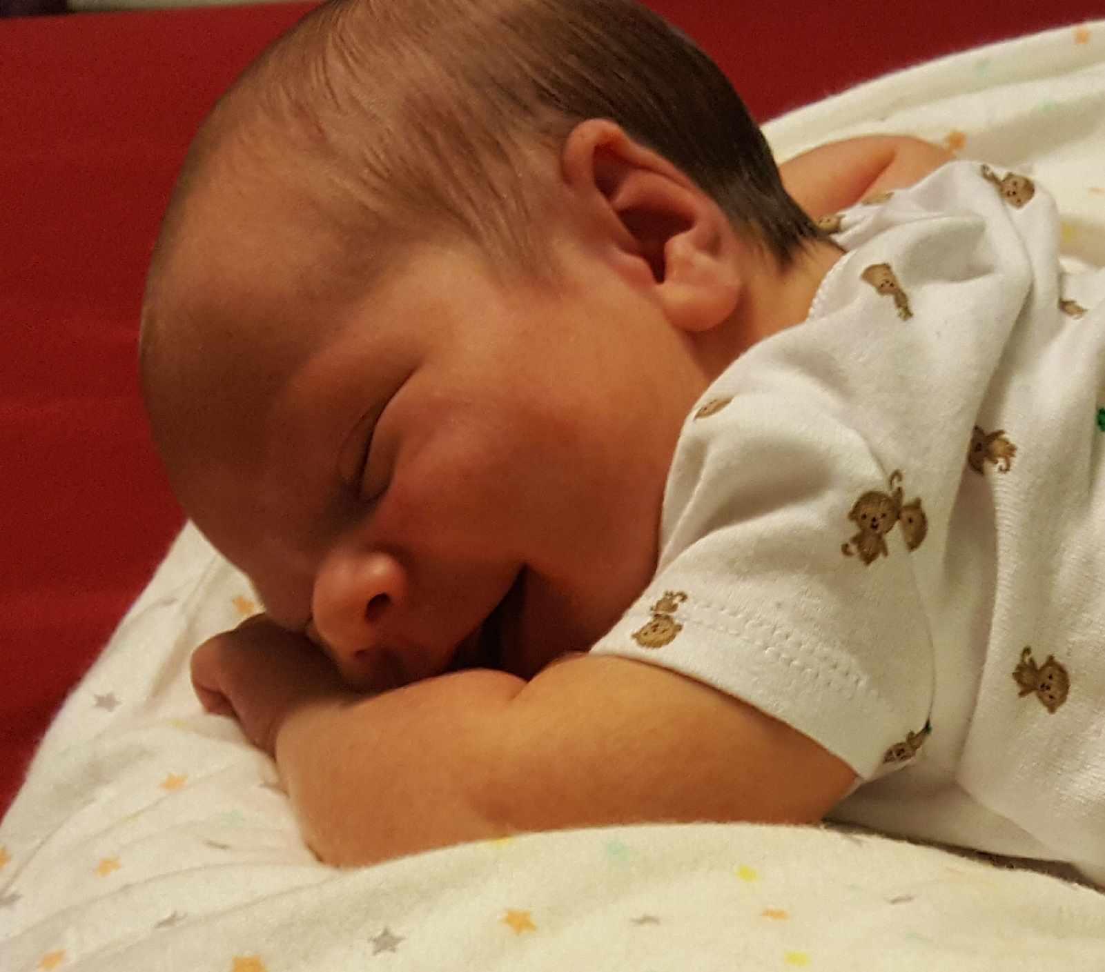 Raylene Fann & Brendan Anderson\'s Baby Registry | buybuy BABY